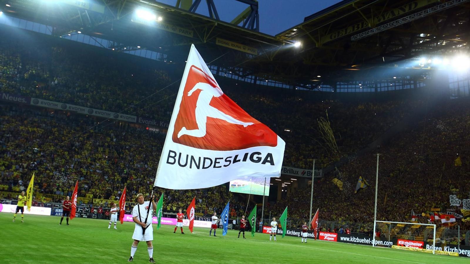 Bundesliga Bundesliga 2017 2018 Fuball Eurosport