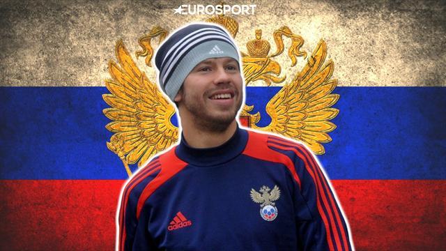 Кто порвет Евро-2016: Федор Смолов