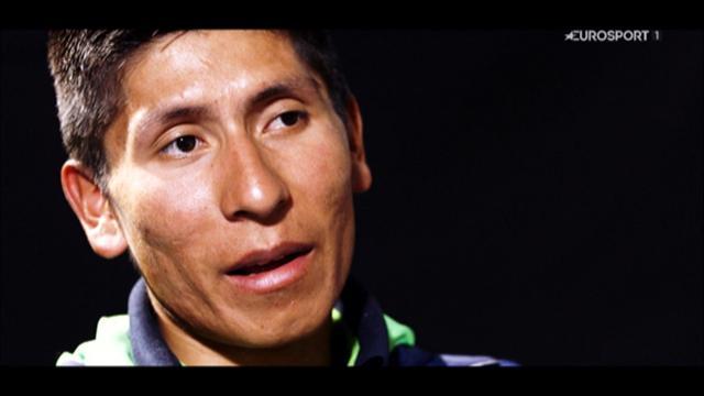 Sports Insider: Nairo Quintana