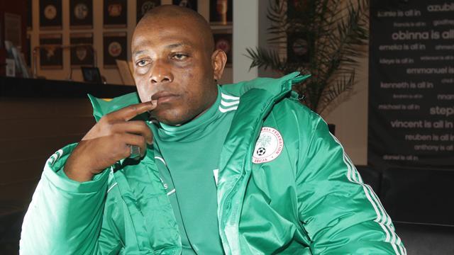 È morto Stephen Keshi, ex allenatore della Nigeria