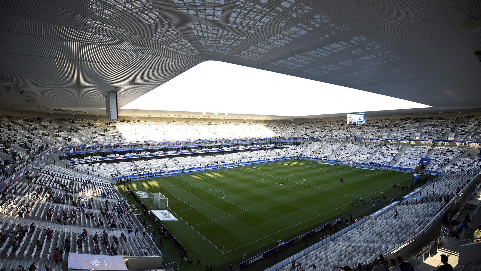 LIVE Girondins de Bordeaux - MOL Fehérvár FC - Europa ...