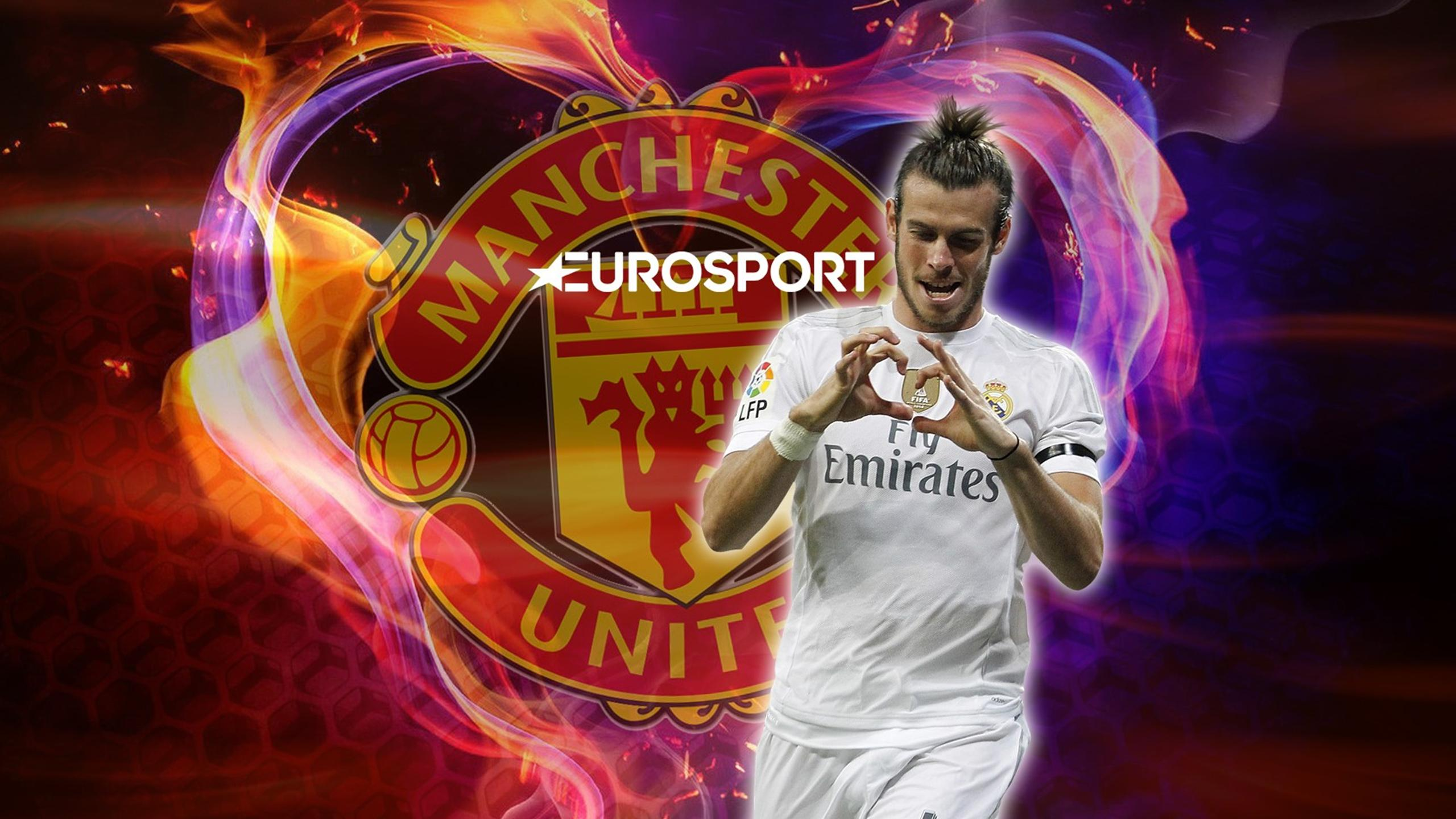 United confident in €120m swoop for Bale - Euro Papers