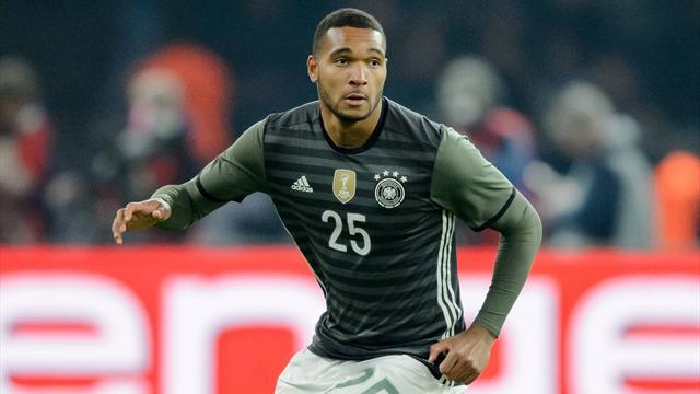 Tah suppléant de Rüdiger pour l'Allemagne