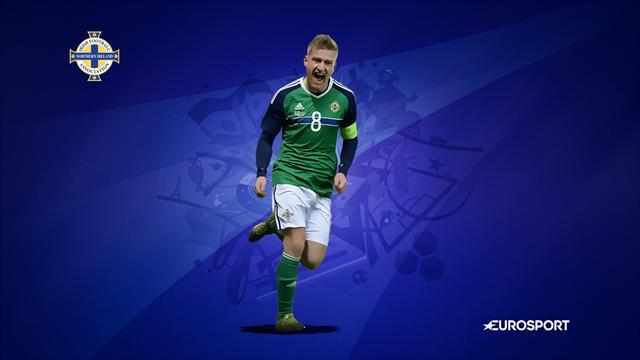 Euro 2016 team profile: Northern Ireland