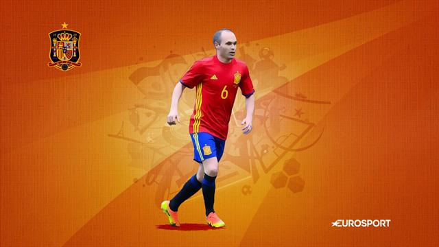 Euro 2016 team profile: Spain