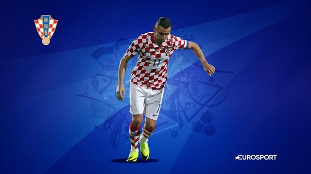 La Croatie a les individualités pour aller loin