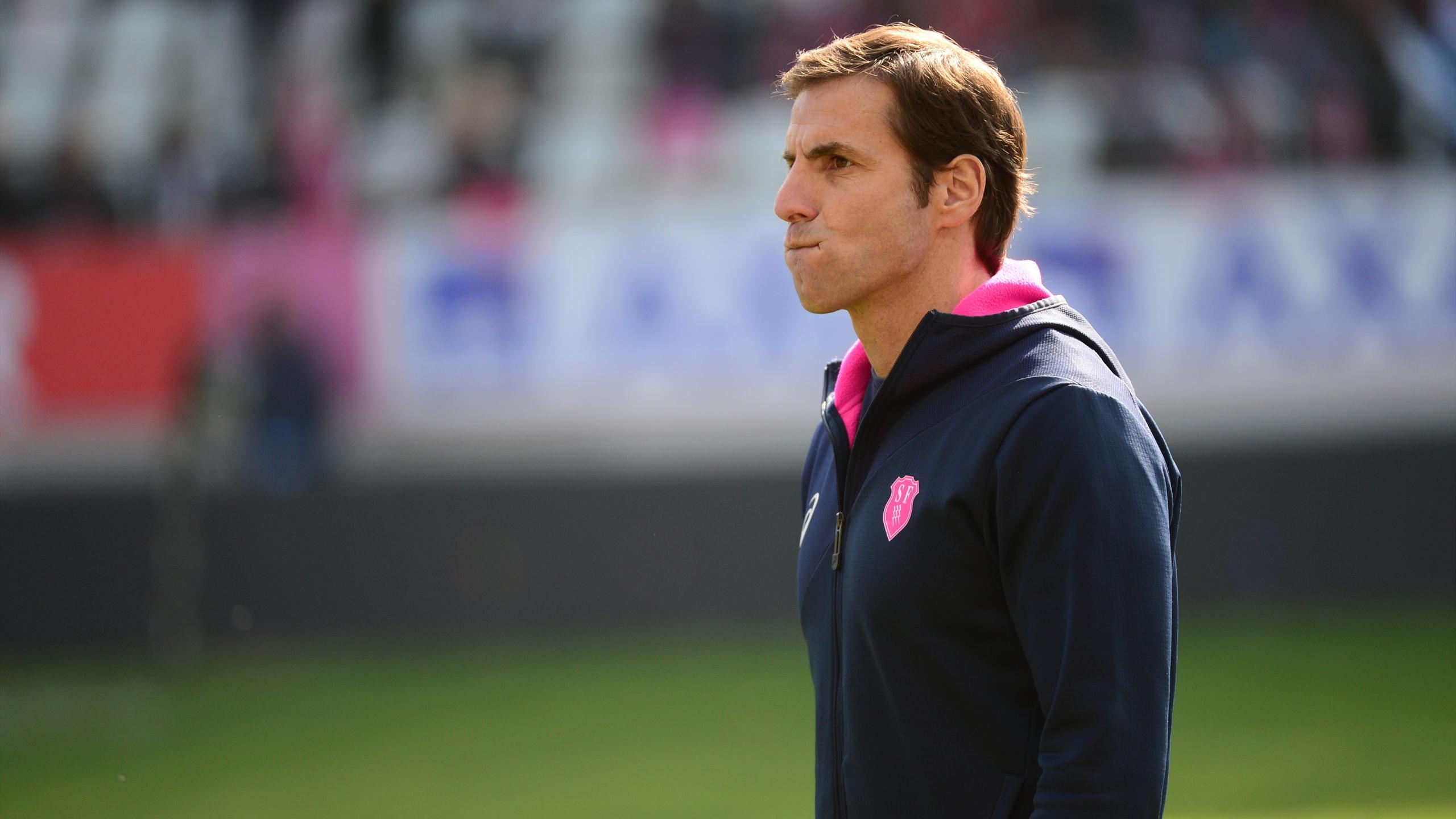 Gonzalo Quesada nous parle des Pumas avant Argentine-France