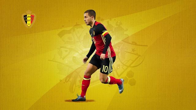 La Belgique veut faire un parcours à la hauteur de son effectif