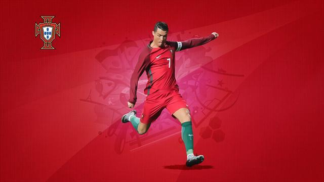 Le Portugal n'a toujours pas de 9, mais il a encore Cristiano Ronaldo