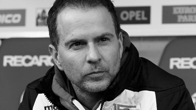 Former Leverkusen coach Lewandowski found dead at 44