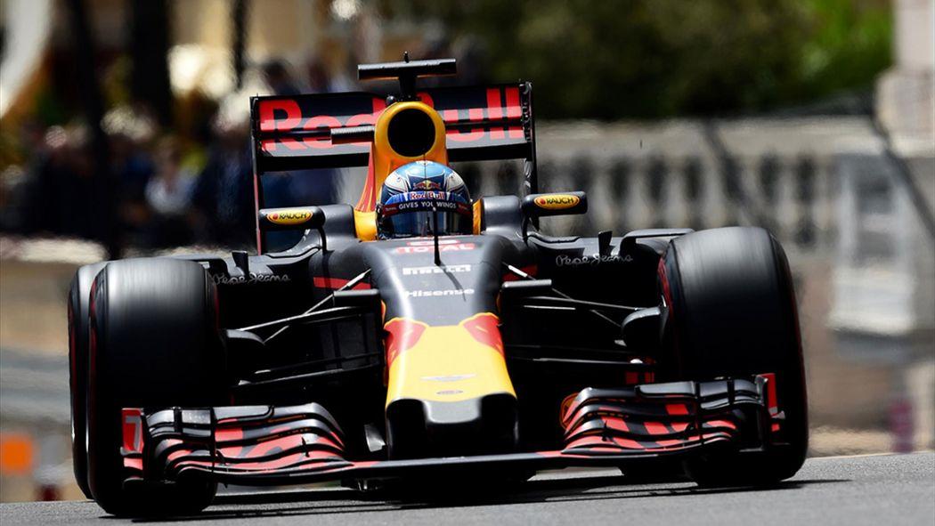 Ricciardo über Den Zwist Mit Red Bull Haben Uns Wieder Vertragen