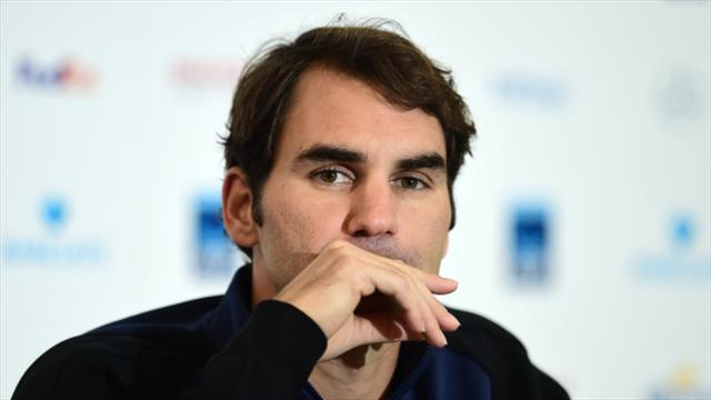 Roger Federer backs ITF for handing Maria Sharapova two-year doping ban