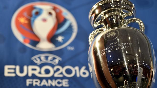 Third place at Euro 2016: How it works, who qualified and last 16 draw