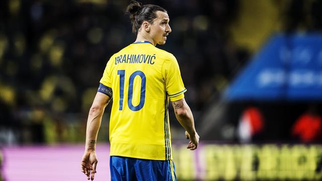 Ibrahimovic, record de buts et réalisme irlandais : les 5 choses à savoir avant Eire-Suède