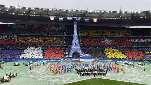 Eurocopa 2016: Consulta los resultados