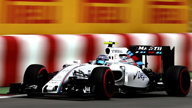 Williams aura un nouveau moteur à Austin