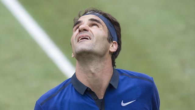 Federer subit (encore) la loi de Thiem