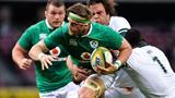 TEST-MATCH - L'Irlande signe un succès historique en Afrique du Sud (20-26)
