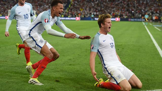 L'Angleterre a les Bleus dans le viseur, l'Islande veut écrire son histoire
