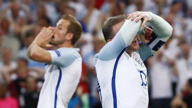 L'antisèche : Séduisante et joueuse, l'Angleterre peut maudire son inefficacité