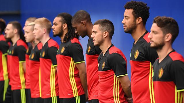 Pour la Belgique, c'est le titre ou rien