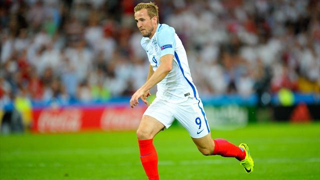 Saha sur l'Angleterre : «Ils se reposent trop sur Kane»