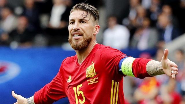 En directo, España-Italia: La Roja se juega la clasificación al Mundial 2018