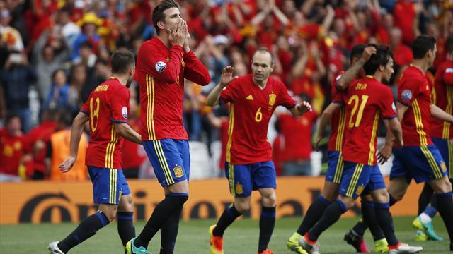 L'antisèche : L'Espagne a tout pour être de retour mais…