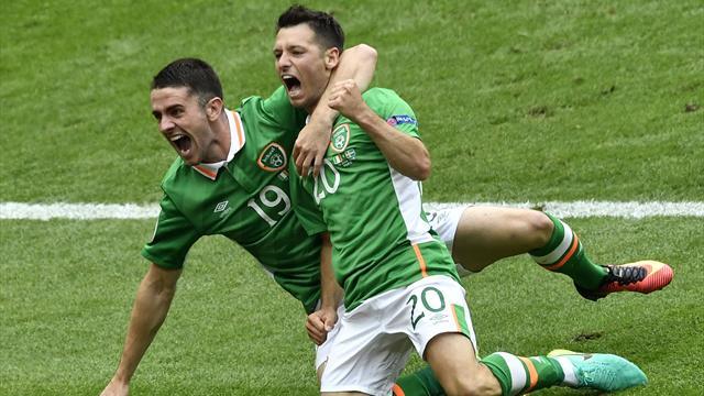 Irlanda-Svezia in tv, dove guardare la diretta Europei
