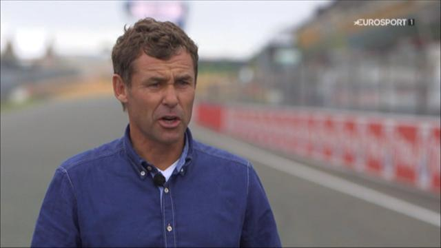 24min of Le Mans: Eurosport's Tom Kristensen looks ahead to the race