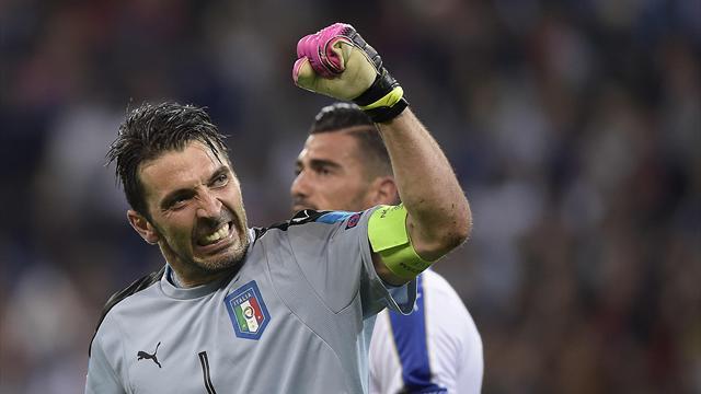 #EuroSfida: Italia-Svezia, conferma Azzurra o sgambetto di Ibra?