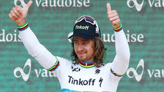 Peter Sagan también gana el Vélo d'Or 2016, el Balón de Oro del ciclismo
