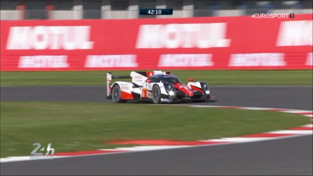 24 Hours of Le Mans: A look back at the WEC so far