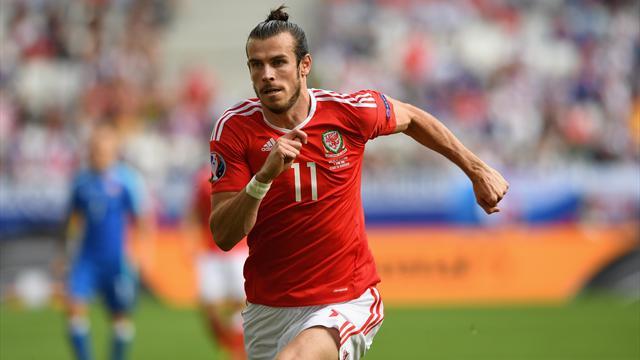 Diminué, le pays de Galles aura besoin d'un grand Bale