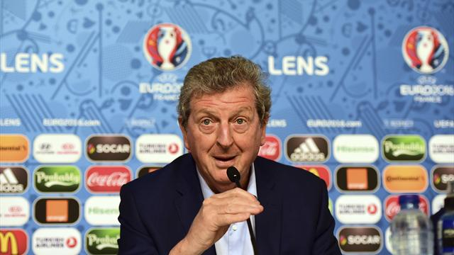 Hodgson's England 'had the talent to win Euro 2016'