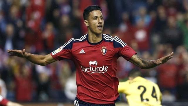 Osasuna-Girona: Todo se decidirá el próximo sábado (2-1)