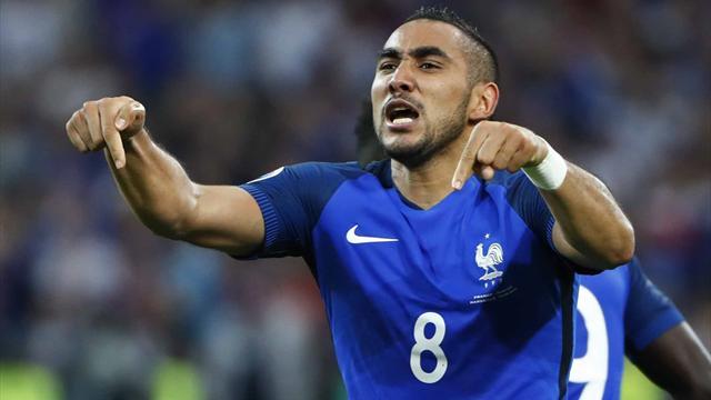 Votez pour le meilleur joueur du 1er tour de l'Euro