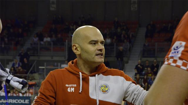 Nouveaux entraîneurs en LAM !