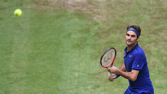 Federer – Goffin EN DIRECT