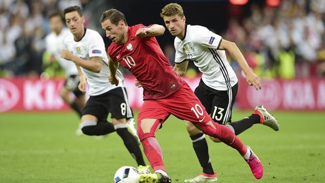 La Pologne a tenu le choc face aux champions du monde