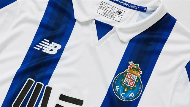 Les transferts ont rapporté plus de 900 millions d'euros à Porto depuis l'an 2000