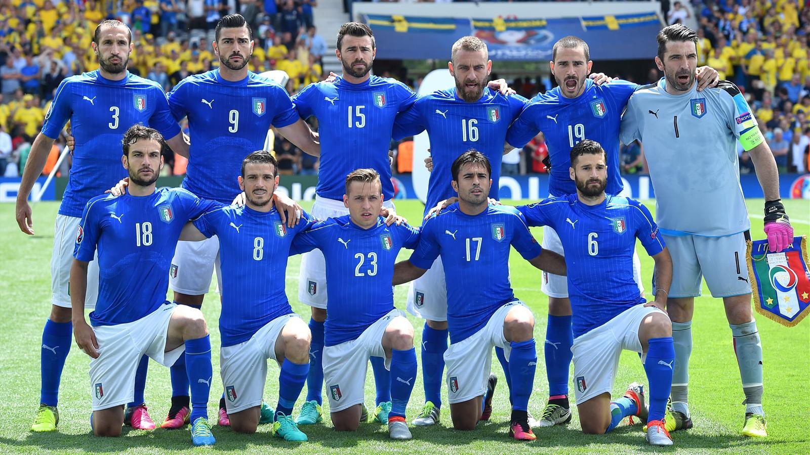 euro 2016 italia prima nel girone se possibili On prima squadra di calcio italiana