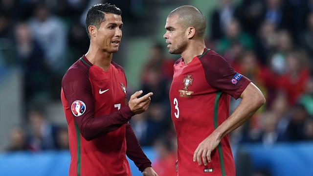 Avec Cristiano Ronaldo, tout le Portugal doit se réveiller face à l'Autriche