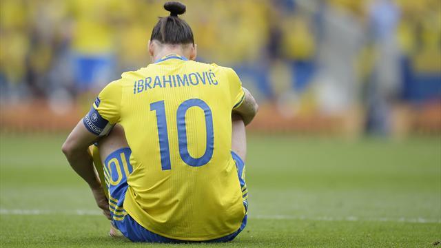 Euro 2016 Svezia, Ibrahimovic annuncia: