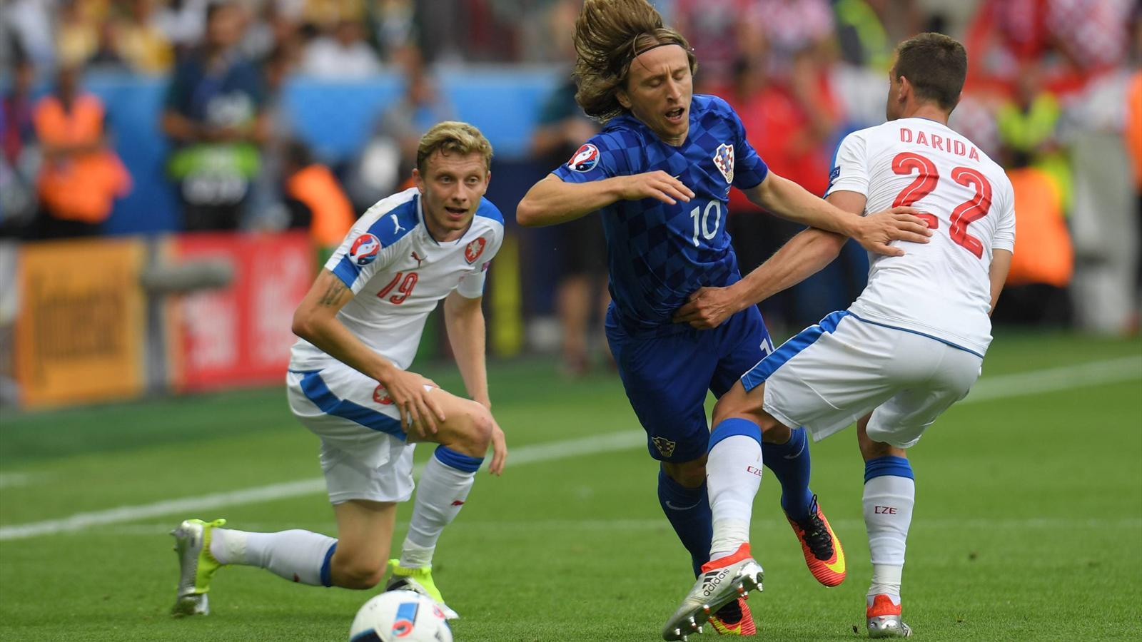 kroatien gegen spanien fußball