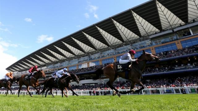 Qemah earns Roget back-to-back Coronation Stakes winners at Royal Ascot