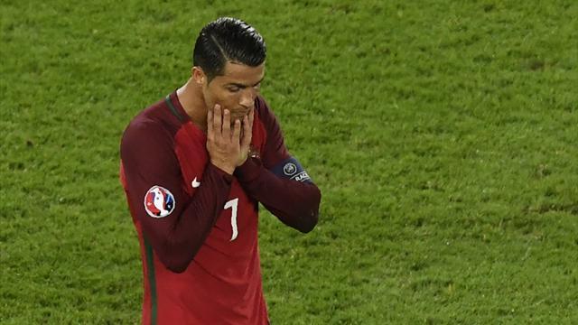 Ce devait être une soirée de rêve pour Cristiano Ronaldo, elle a viré au cauchemar