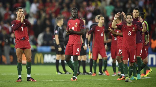 L'antisèche : Si seulement le Portugal avait un buteur de top niveau…