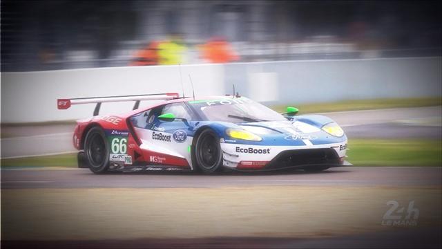 """Bourdais : """"Revenir au Mans avec Ford ? Je ne pouvais pas rêver mieux"""""""