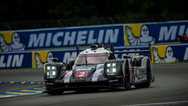 Invraisemblable final au Mans : Toyota cède la victoire à Porsche dans le dernier tour !